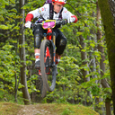 Photo of Tracy MOSELEY at Glentress