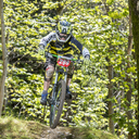 Photo of Martial COPIN at Glentress