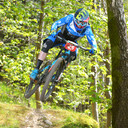 Photo of Joshua CARLSON at Glentress