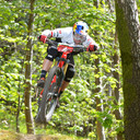 Photo of Rene WILDHABER at Glentress