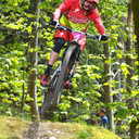 Photo of Anneke BEERTEN at Glentress