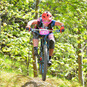 Photo of Mary MONCORGE at Glentress