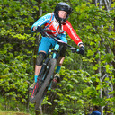 Photo of Meggie BICHARD at Glentress