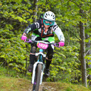 Photo of Rachael WALKER at Glentress