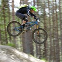 Photo of Matthew CLARKE (sen) at Glenlivet Bike Park