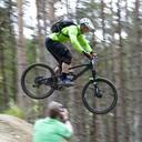 Photo of Richard WATTS (vet) at Glenlivet Bike Park