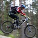 Photo of Petr SIGUT at Glenlivet Bike Park