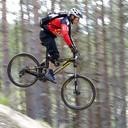 Photo of Steven BOWIE at Glenlivet Bike Park