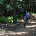 Photo of Zachary SHEARON at Blue Mtn