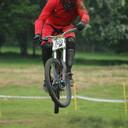 Photo of Trevor HARVEY at Rhyd y Felin