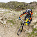 Photo of Adam BATTY at Lee Quarry