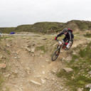 Photo of an untagged rider at Lee Quarry