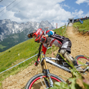 Photo of Markus DAXBACHER at Leogang