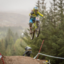 Photo of Casey BROWN at Fort William