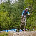 Photo of Matt WALKER at Fort William