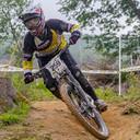 Photo of Sam FAUX at Rhyd y Felin