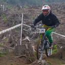 Photo of Matt COOPER at Rhyd y Felin