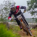 Photo of Daniel SMITH (mas1) at Rhyd y Felin
