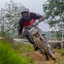 Photo of Daniel HAINES (mas) at Rhyd y Felin