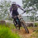 Photo of Adam DAWSON (2) at Rhyd y Felin