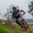 Photo of Joe BREEDEN at Rhyd y Felin