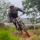 Photo of Steve DAWSON at Rhyd y Felin