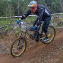 Photo of Iain BAIRD at Rhyd y Felin