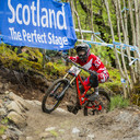 Photo of Sophie TYAS at Fort William