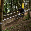 Photo of Kristian FRIDAY at Rhyd y Felin