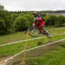 Photo of Chris BORROWDALE at Rhyd y Felin