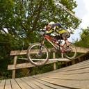 Photo of Will HAWKINS at Cwmcarn