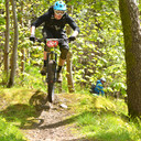 Photo of James SORRIE at Glentress