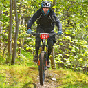 Photo of Andy WEAMES at Glentress