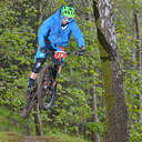 Photo of Greg CALLAGHAN at Glentress
