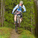 Photo of Gregor MURRAY at Glentress