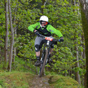 Photo of Robb RAND at Glentress