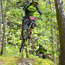 Photo of Cédric RAVANEL at Glentress