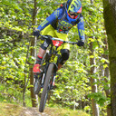 Photo of Damien OTON at Glentress