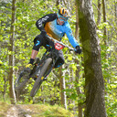 Photo of Fabien BAREL at Glentress