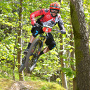 Photo of Florian NICOLAÏ at Glentress