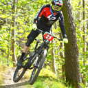 Photo of Nicolas VOUILLOZ at Glentress