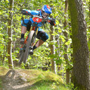 Photo of Nicolas LAU at Glentress