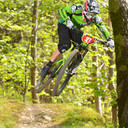 Photo of Jerome CLEMENTZ at Glentress