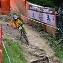 Photo of Loris VERGIER at Leogang