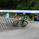 Photo of Casey BROWN at Leogang