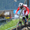 Photo of Hannes BICHLER at Leogang