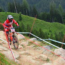Photo of Sophie TYAS at Leogang