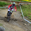 Photo of Fabian ULRICH at Leogang
