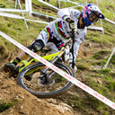 Photo of Gee ATHERTON at Llangollen