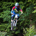 Photo of Charlie HATTON at Forest of Dean